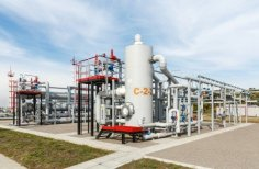 Video / DTEK Oil&Gas opened the Machukhska gas processing plant after retrofit