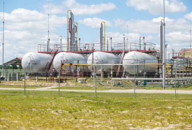DTEK Oil&Gas' Rental Payments Amounted to UAH 7.3 Million in May 2018