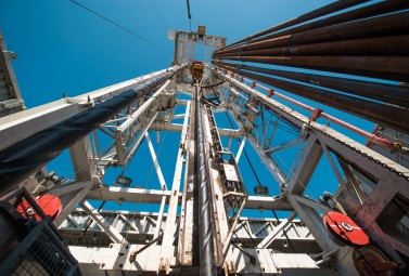 DTEK Oil&Gas started drilling of a new deep well at the Semyrenkivske field