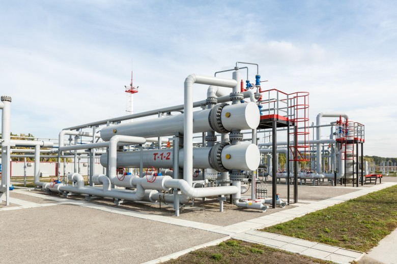 DTEK Oil&Gas' Gas Production Amounted to 1 Billion Cubic Meters