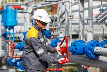 DTEK Oil&Gas Confirmed Compliance with International Health, Safety and Environment Standards