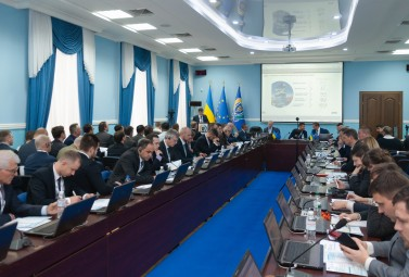 DTEK Oil&Gas Held the First International Conference on Innovative Gas Production Technologies in Ukraine