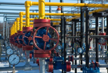 DTEK Oil&Gas Produced 1.64 billion cubic meters of Natural Gas in 2018