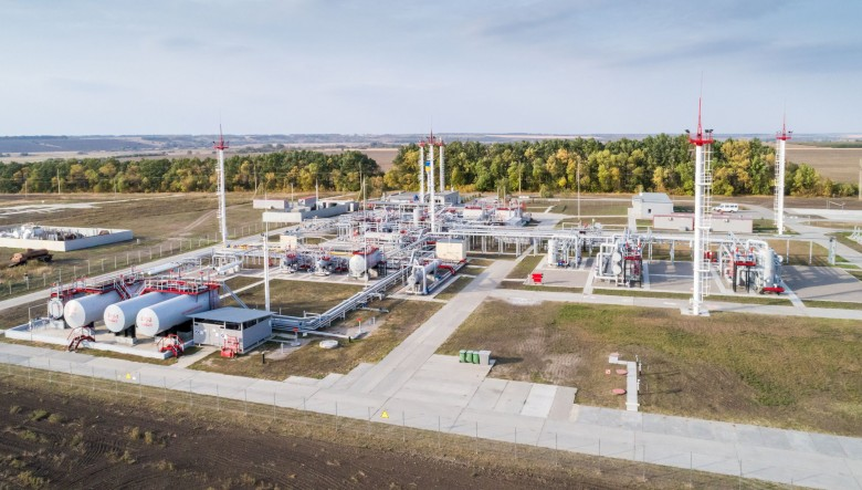 DTEK Oil&Gas paid UAH 11.5 mln to the budgets of Poltava region in Q1 2020