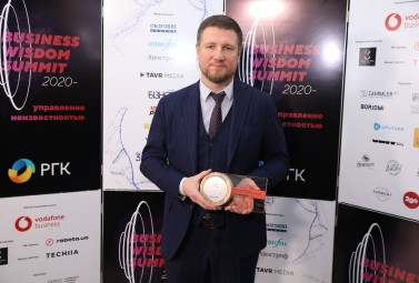 DTEK Oil&Gas CEO ranks among the best top managers of Ukraine